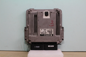 아반떼MD ECU 39110-2BAB5